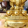 Ngai Chén Bằng Đồng vàng Catut