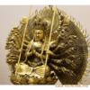 Tượng Phật Thiên thủ thiên nhãn biểu tượng cho trí tuệ và sự thấu suốt