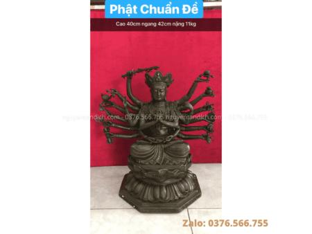 tuong phat chuan de 5
