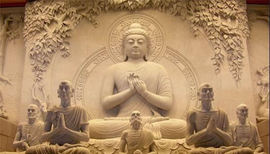 Ấn Thiền, ấn Chuyển Pháp Luân là gì? Đặc điểm của Ấn Thiền, ấn Chuyển Pháp Luân