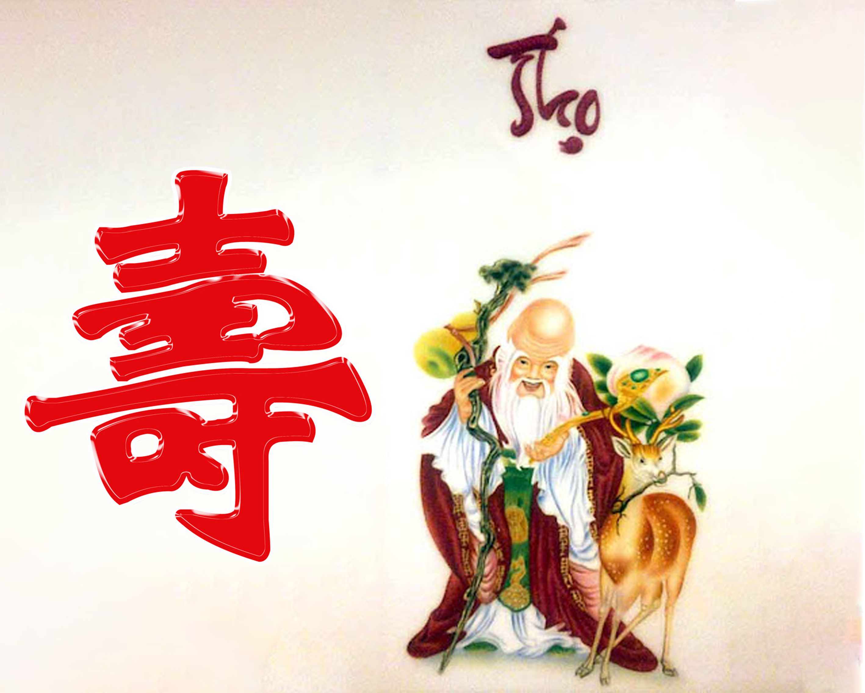 Chữ Thọ và ông Thọ trong đời sống tinh thần người Việt