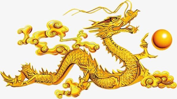 Rồng ngậm ngọc
